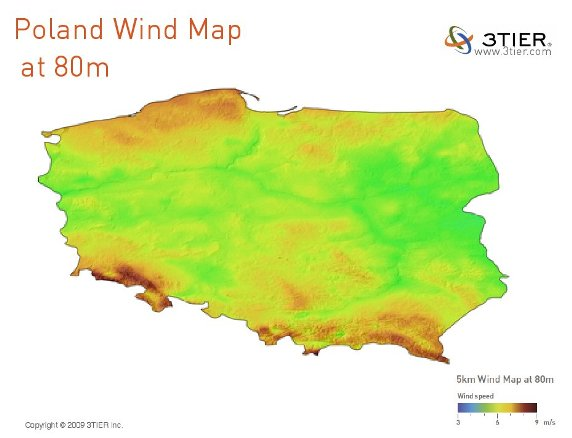 Wind Power Poland Premier Broker In Renewable Energy