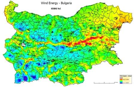 Wind Power Bulgaria Premier Broker In Renewable Energy